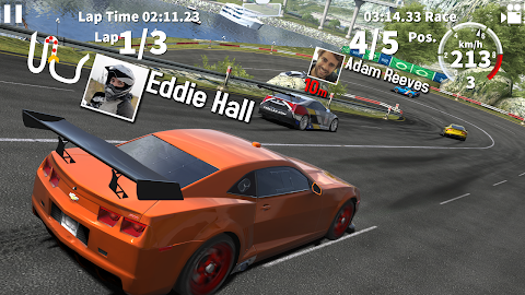 GT Racing 2: The Real Car Exp S