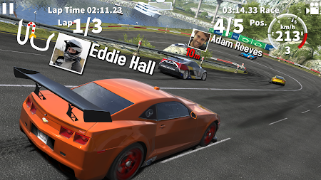 GT Racing 2: The Real Car Exp 1.5.3g screenshot 4548