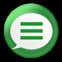 メッセージ通知履歴~既読にしなくても、メッセージを読める!~ icon