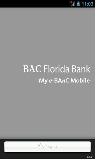 My e-BAnC