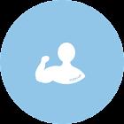 PushUp App icon
