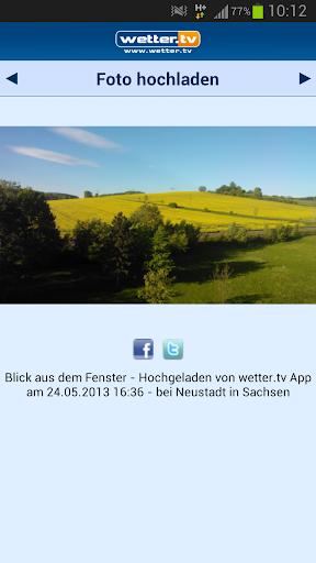 玩天氣App|Wetter App Schweiz - wetter.tv免費|APP試玩