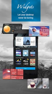 GO Weather Forecast & Widgets v5.11