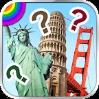 Geography Quiz: Icomania