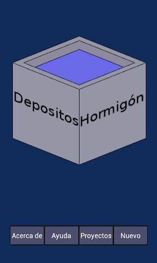 Depositos Hormigon Free