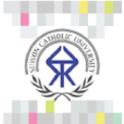 수원카톨릭대 카카오톡미팅 logo