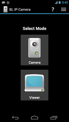 BL 網路攝影機 - 免費