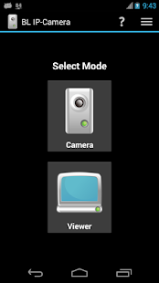 BL IP-Camera - Free - screenshot thumbnail