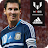 Official Messi Live Wallpaper logo