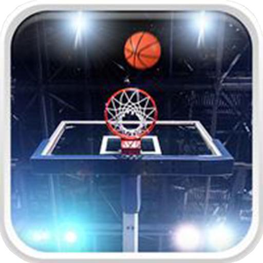 Basketball Live Wallpaper LOGO-APP點子