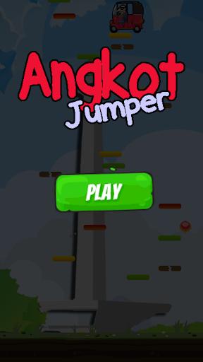 Angkot Jumper