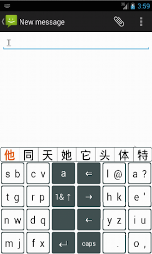 B16 Chinese Dictionary