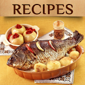 Fish Recipes!