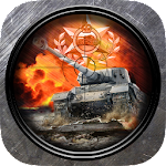 Sniper Tank Battle Scope Shoot v1.1