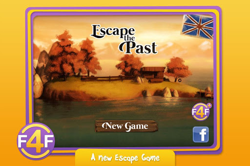 Escape the Past - Chapter 1