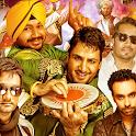 Bhangra Dance Songs