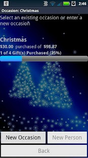 GLM Christmas Theme Pack #1- screenshot thumbnail