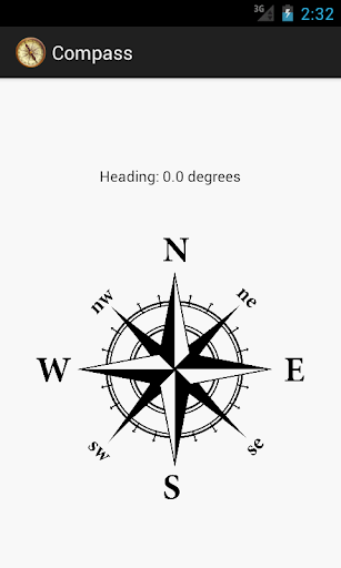 Mi Compass - Android Apps on Google Play