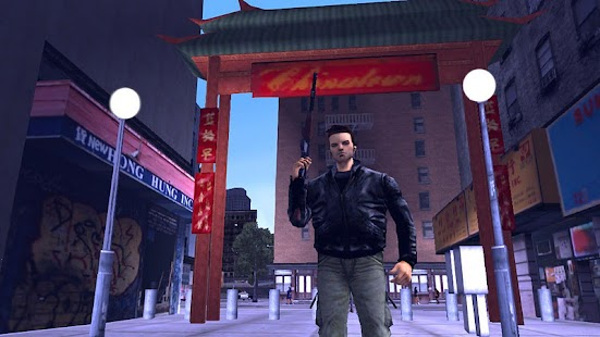 GTA 3 Screenshot 6