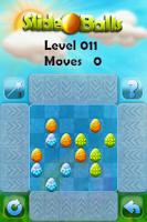 Screenshot of SlideBalls
