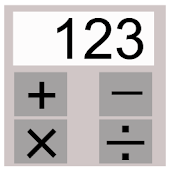 CalC2 calculator Hexadecimal