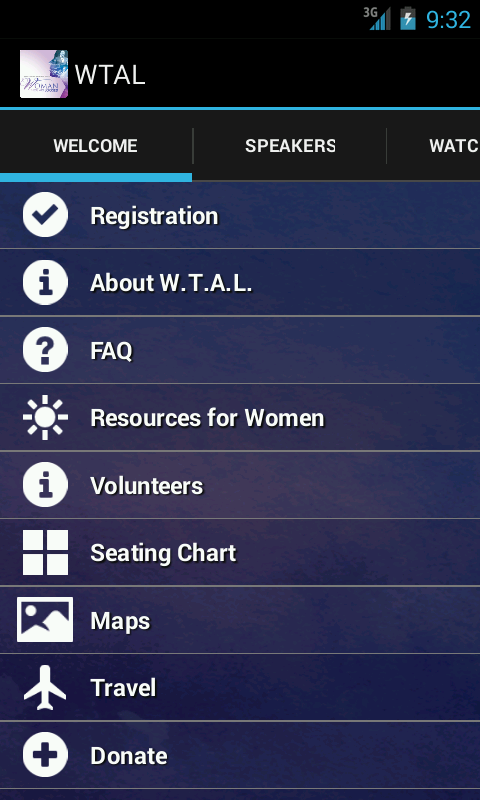 WTAL- screenshot