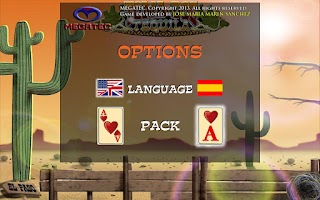 Screenshot of Toma 2 Solitaire (Ad FREE)