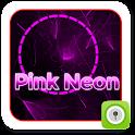 GO Locker Pink Neon icon