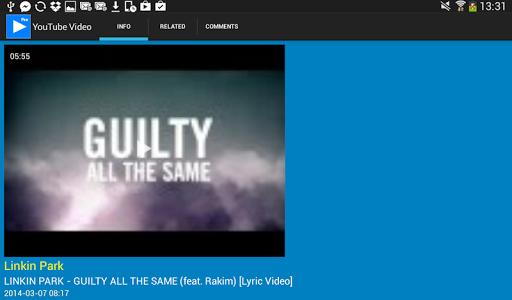 【免費媒體與影片App】AllTube Player Pro-APP點子