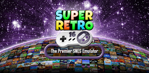 snes emulatore