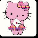 HELLO KITTY Theme116 icon