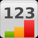 Analytics Widget icon