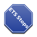 ETS Stops icon