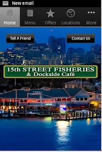 15th Street Fisheries - screenshot thumbnail