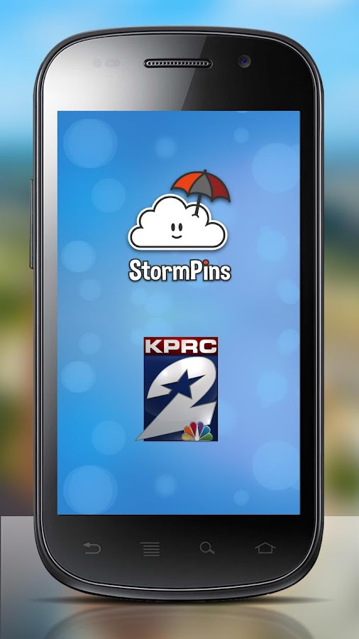 KPRC StormPins- screenshot