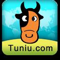 途牛旅游 logo