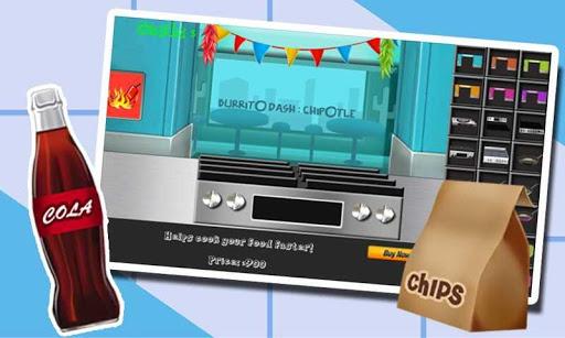 Virtual Burrito