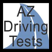 Arizona Driving Test AZ - 2013