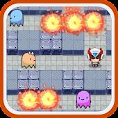 Bomberman Iron