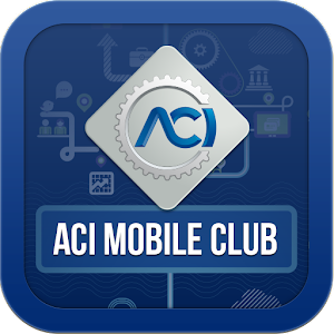 Free Apk android  ACI Mobile Club 2.0.0  free updated on