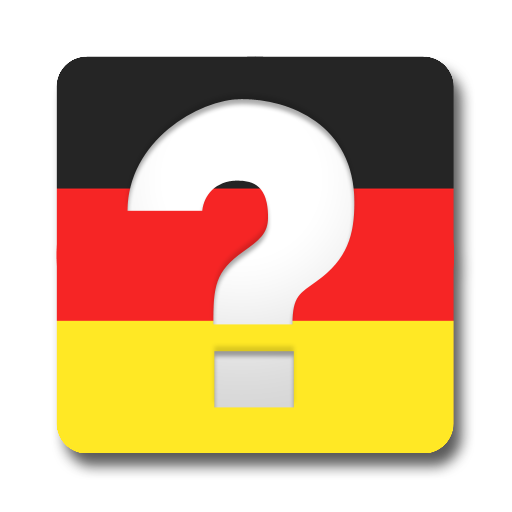 Quiz about Germany