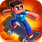 Skater Craft Hero