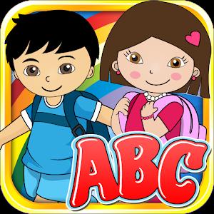 Wordalicious Toddler 教育 App LOGO-硬是要APP