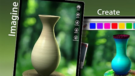 Let's Create! Pottery v1.73 APK 1