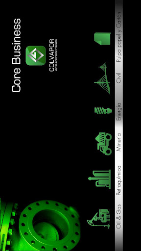 COLVAPOR TABLET 1.2 screenshots 6