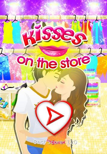 Juegos de besar y besos