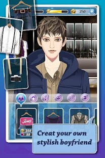 Boyfriend Maker - screenshot thumbnail