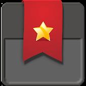 XBookmarks Widget