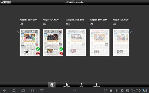 【免費新聞App】LDZ E-Paper-APP點子