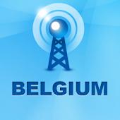 tfsRadio Belgium